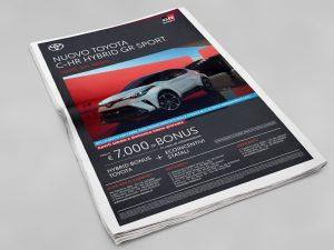 Adversign - ADV Toyota