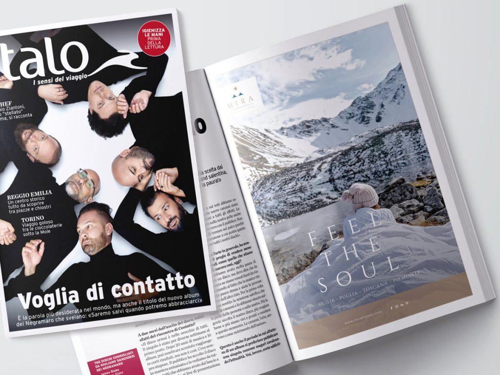 Adversign - ADV per Italo