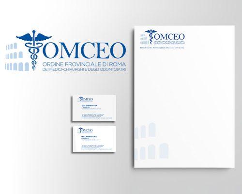 OMCEO - Ordine dei Medici di Roma