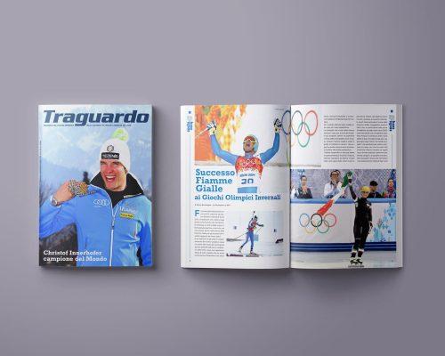 Guardia di Finanza Magazine