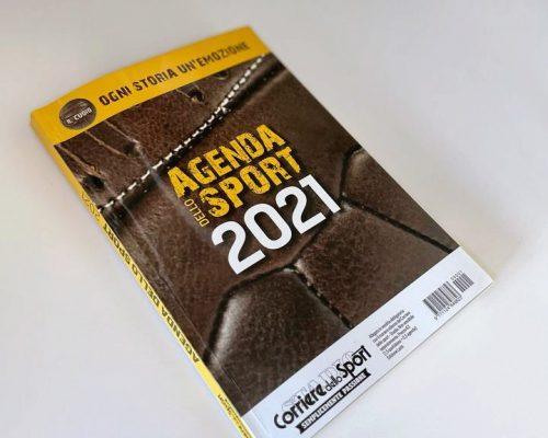 Il Cuoio - Agenda dello Sport 2021